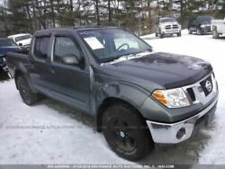 Rear Axle 6 Cylinder 4WD Crew Cab Automatic Fits 05-17 FRONTIER 1651205