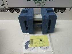 Accu-sort Axiom400 High Speed Barcode Scanner - New - Free Shipping