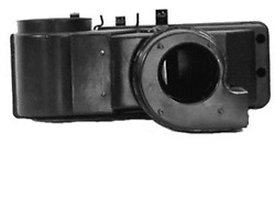 Ford Falcon Mustang Heater Box With Gaskets And Clips 1965-1966