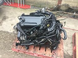 Citroen Relay 2.2 Euro 5 Fwd Engine Reconditioned 6 Months Warranty Unlimited