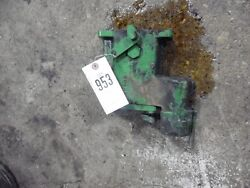 John Deere 4520 Tractor Bolt On Remote Valve Part R40499 Tag 953