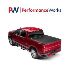 Roll-n-lock A-series Tonneau Cover For 15-20 Ford F-150 5'7 Bed
