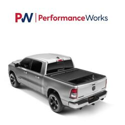 Roll-n-lock E Series Retractable Cover For 10-18 Ram 1500/2500/3500 76 In