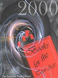Books for the Teen Age 2000 by New York Public Library-ExLibrary