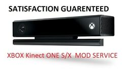 Xbox Kinect Adapter Service Xbox One S / X / Pc Budget Service Only