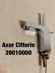 Andnbsphansgrohe Axor Citterio 39010000 Single Hole Faucet