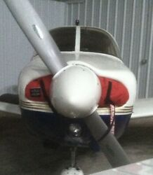 Piper Pa28 Archer Arrow Cherokee Spinner Cowl Plugs