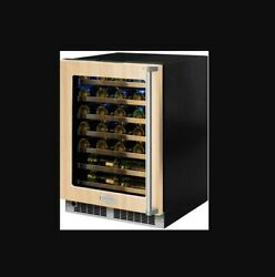 Brand New - Counter Depth Wine Cooler - Mp24wsf5lp