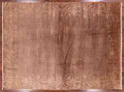 7and039 5 X 10and039 0 Gabbeh Hand Knotted Wool Rug - H8407