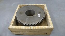 Moventas K060448900-13 Helical Gear Sulzer 72t Gs05897
