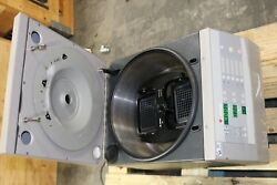 Jouan B4i Benchtop Centrifuge WITH ROTOR S20 WORKIN