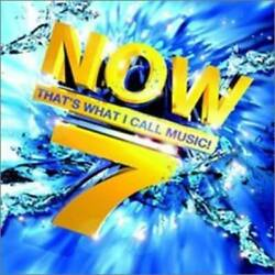 Now That#x27;s What I Call Music 7 Audio CD VERY GOOD