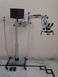 DENTAL MICROSCOPE Dental Surgical  Dental Operating with Led Light Source