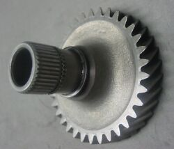Tested Saab 900 5 Speed Transmission 1982 - 1994 900 Constant Mesh Gear 34 Tooth