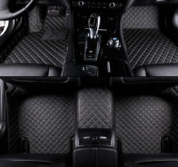 For Suitable for Honda Civic around the clock car mat 2011-2016
