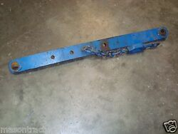 Ford Compact Tractor 3 Point Hitch Lift Arm 32 Length 1 Used