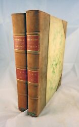 American Scenery; or Land Lake and River Illustrations 1840 First edition.