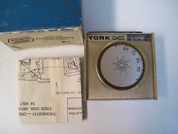 York 025-16647 Cooling Thermostat - New - Free Shipping