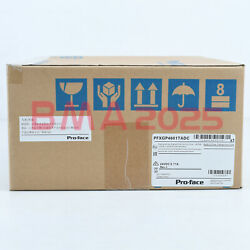 New 1pc Proface Touch Screen Pfxgp4601tadc One Year Warranty Fast Delivery