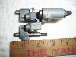 Guide Assembly Alloy And Steel Vintage Sears Roebuck Jig/scroll Nice Shape