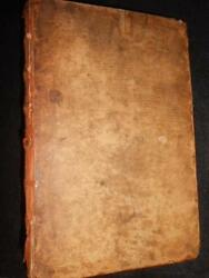 Silva by John Evelyn - 1729 - CiderGardening - Rare Discourse of Forest Trees