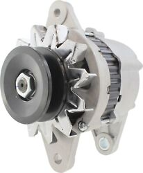 New 24 Volt Alternator For Kobelco 4d31-t With Mitsubishi Engine A5t70383