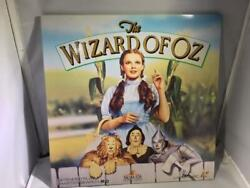 The Wizard Of Oz Laserdisc Extended Play