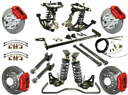 Wilwood CoiloverArm System & Disc Brake Kit11