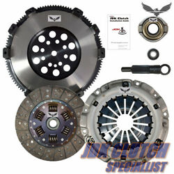 Jd Oe Spec Clutch Kit And Flywheel For 1991-1999 3000gt Vr4 And Gto 3.0l Twin Turbo