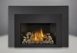 Napoleon XIR4N - Infrared X4 Large Gas Insert w/ Contemporary Front