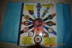 Swatch Almost Everything You Need To Know About Dealing And Colecting Swatch Watch