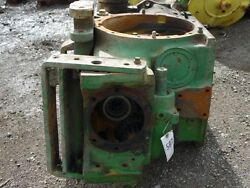 John Deere 3020 Tractor Complete Trans Part R33130r Tag 587