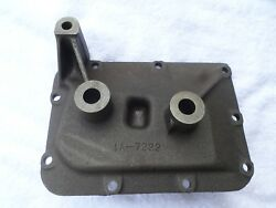 1951 Ford - Late 51 Merc Transmission Side Cover 1a-7222 3-speed Nos No Box