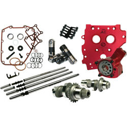 Feuling Race Series Chain Drive 594 Cam Chest Kit for 2007-2017 Harley Twin Cam
