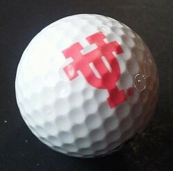 New! Texas Longhorns Golf Ball Ladies UT Pink Letters Cancer Top Flite NCAA