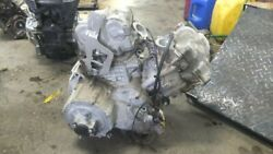 13 Can-am Can Am Spyder Roadster Rs Engine Motor