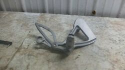13 Can-am Can Am Spyder Roadster Rs Rear Back Right Foot Peg Rest