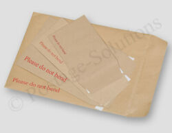 Hard Board Backed Envelopes Please Do Not Bend C3 C4 C5 C6 Cheapest A3 A4 A5 A6