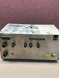 Thales Th7198-4 X-ray Intensifier High Voltage Power Supply