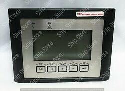 Nov Md Totco Series 2000 Model Lm2-e6180-rmt1 New Free Shipping Worldwide