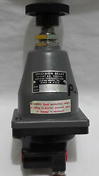 Moore Products Precision Relay 671 New Model-671
