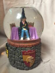 Harry Potter Musical Waterball Sorting Hat