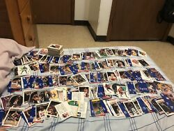 Miscellaneous Sports Cards