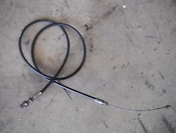 1998 98 1999 99 Seadoo Spx Challenger Oil Pump Injection Cable 270000384