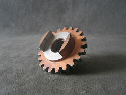Lycoming O-320 H2ad Magneto Gear P/n Lw-15659