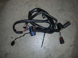 2014 2015 Seadoo Spark Ibr Steering Electrical Wire Harness 278002957