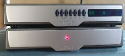 Quad 99 Monoblock Power Amplifier And Preamplifier