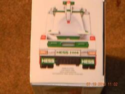 2006 Hess Truck And Helicopter
