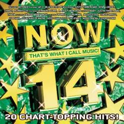 Now That#x27;s What I Call Music 14 Audio CD VERY GOOD