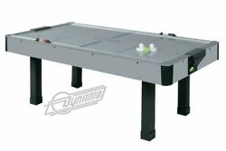 Dynamo Arctic Wind Air Hockey Table - Plus Free Additional Accessories